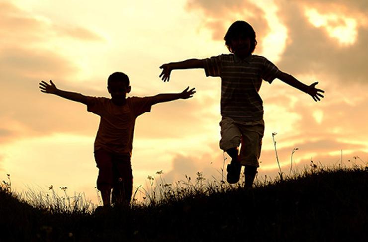 İki Kardeşin İbretlik Hikayesi! 1