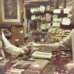 Helvacı Ökkeş Usta ve Bir Çuval Toz Şeker'in Hikayesi 26